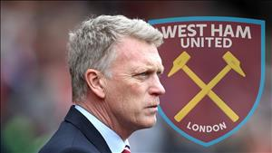 Chinh thuc: West Ham sa thai David Moyes