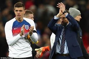 """ĐT Anh chốt danh sách dự World Cup: Khó lường vì """"được"""" coi thường"""