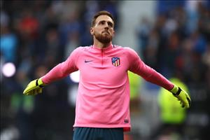 Jan Oblak tiet lo ly do giup Atletico vo dich Europa League