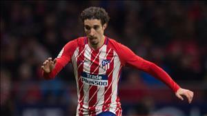 MU chi 30 trieu bang mua hau ve cua Atletico thay Valencia