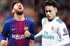 """Goc nhin: Neymar toi Real va su run ray cua """"Messilona"""""""