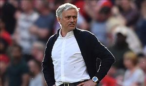 Day! So tien Mourinho duoc cap de mua sam o He 2018