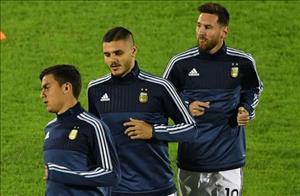 """ĐT Argentina dự World Cup 2018: """"Kẻ thù"""" của Messi bị loại"""
