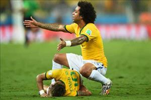 World Cup 2014: Neymar va bi kich Maracana