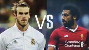 Bale vs Salah: Ai toc do khung khiep hon?