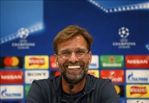 Liverpool CHÍNH THỨC chốt danh sách tham dự trận chung kết C1 2018