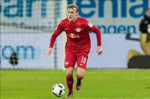 Arsenal nài nỉ RB Leipzig nhượng lại sao bị thất sủng