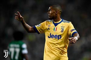 Juventus bao tin buon cho M.U vu sao 79 trieu bang