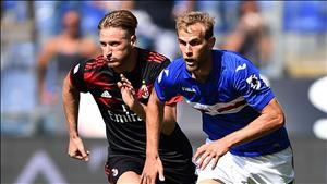 AC Milan co tan binh dau tien he 2018