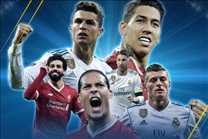 5 diem nong dinh doat tran Real Madrid vs Liverpool chung ket C1