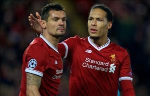 """Liverpool biet ro minh kem hon Real Madrid"""