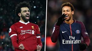 Day! Ly do Real uu tien Salah hon la Neymar?