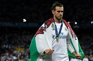Real Madrid có câu trả lời về tương lai Gareth Bale