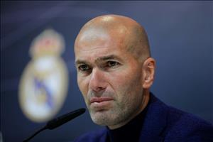 Video: HLV Zidane tiet lo ly do tu chuc