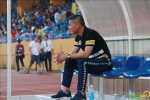 HLV Chu Dinh Nghiem giai thich ve so 12 dac biet cua Ha Noi FC