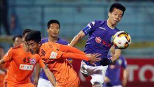 Nhận định Hà Nội vs Đà Nẵng 19h00 ngày 23/6 (V-League 2018)