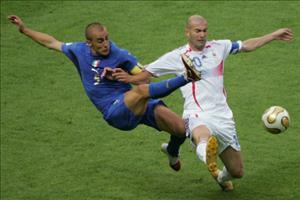 World Cup 2006 - tuyển Pháp và cuộc hành trình lạ kỳ (P3)