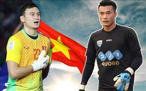 """""""Tien Dung khong bang Van Lam nhung cung la thu mon tot"""""""