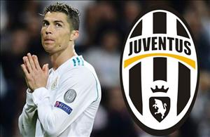 Diem tin bong da sang ngay 10/7: 48 gio nua, Ronaldo se la nguoi cua Juve