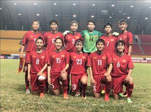 Nu Viet Nam 2-4 U20 Nu Australia (KT): Thua ban ket, nu Viet Nam danh tranh hang 3 khu vuc