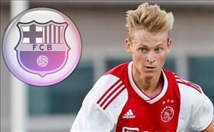 Nhăm nhe sao trẻ, Barca nhận cảnh báo gắt từ Ajax
