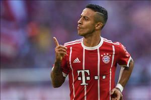 Điểm tin bóng đá tối ngày 19/7: Phớt lờ M.U, sao Bayern tính tái ngộ Barca