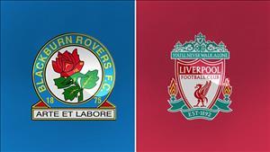 TRUC TIEP Blackburn vs Liverpool 01h45 ngay 19/7 (Giao huu he 2018)