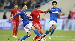 TPHCM 2-1 Quảng Ninh (KT): Vượt khó chiến thắng, thầy trò HLV Miura lại thoát khỏi nhóm nguy hiểm