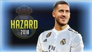 Chu tich Perez quyet dinh soc vu Eden Hazard