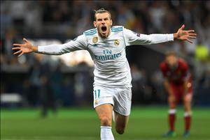 Real Madrid quyet dinh tuong lai Gareth Bale