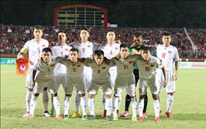 Doi thu cua U19 Viet Nam tai giai tu hung: Dan em Luis Suarez va Drogba