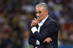 Thang sat nut Cameroon, HLV Brazil ca ngoi mot nguoi