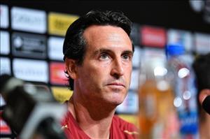 4 van de HLV Emery can giai quyet truoc mua giai 2018/19?