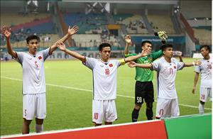 Báo Hàn Quốc lên tiếng cảnh báo Olympic Việt Nam trước trận gặp Bahrain
