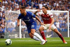 Eden Hazard se ngay lap tuc roi Chelsea neu...