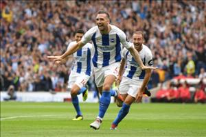 Video tong hop: Brighton 3-2 MU (Vong 2 Premier League 2018/19)