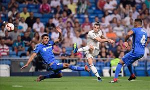 Du am Real 2-0 Getafe: Khi Bale dan thay the vai tro cua Ronaldo