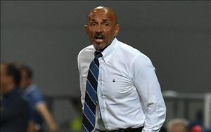 HLV Inter Milan bang quan truoc khoi dau kem an tuong