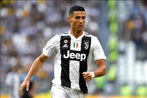 Huyen thoai Juventus muon Nedved de bao ve Ronaldo