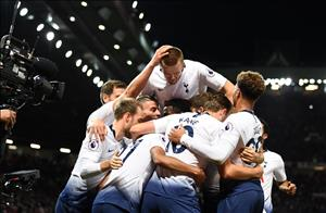CLB Tottenham nhan mot loat tin du truoc tran gap Liverpool