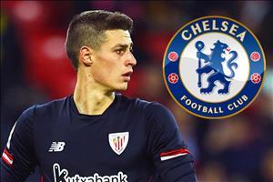 Chelsea chi so tien ky luc mua Kepa, David Luiz noi gi?