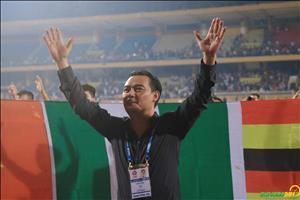 Chu tich Nguyen Quoc Hoi tiet lo bi quyet thanh cong cua Ha Noi