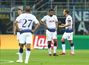 Sao Tottenham vẫn nói cứng trong cơn khủng hoảng