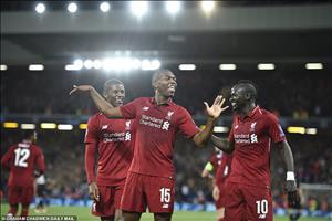 James Milner: Người hùng không còn thầm lặng của Liverpool