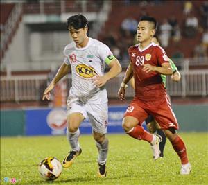 HAGL đặt mục tiêu không thua trên sân của Nam Định