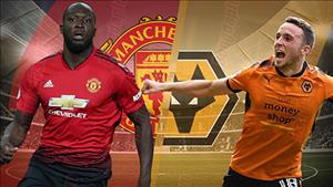 Ket qua MU vs Wolves tran dau vong 6 Premier League 2018/19