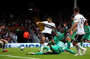 Nhung thong ke dang nho sau tran Fulham 1-1 Watford