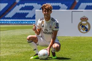 Real Madrid chuan bi trinh lang tan binh 40 trieu Euro