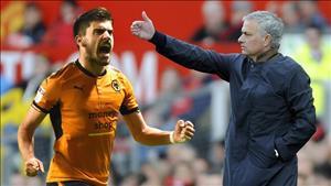 Diem tin Bong da 24h toi ngay 23/09: Soc voi cach Mourinho du dinh tra thu Wolves