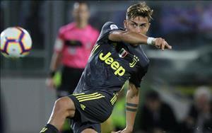 "HLV Juventus chi ra ly do ""Messi de nhi"" chua toa sang"